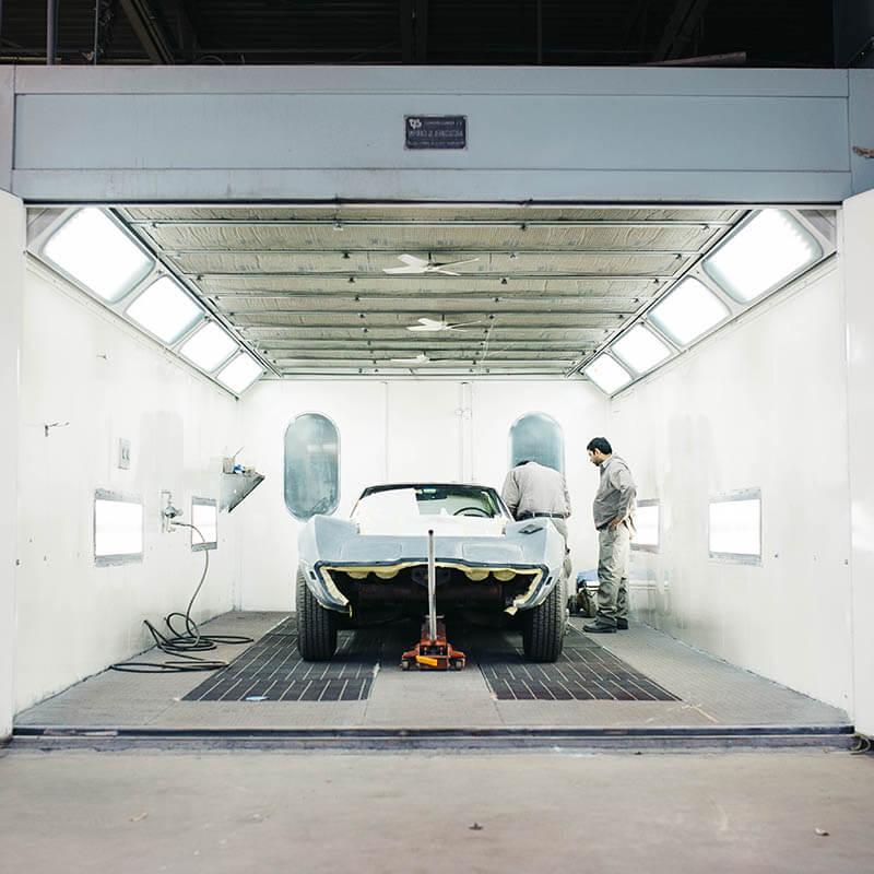 Štandardy Hyundai